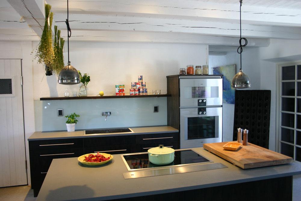 Kok Modernt 2016 : moderna kok 2016  Case moderne, come curare gli interni di lusso